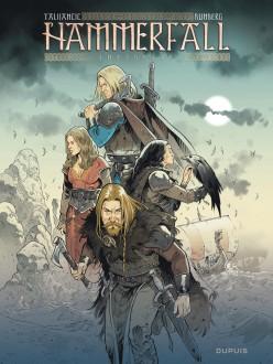 cover-comics-hammerfall-intgrale-tome-0-hammerfall-intgrale