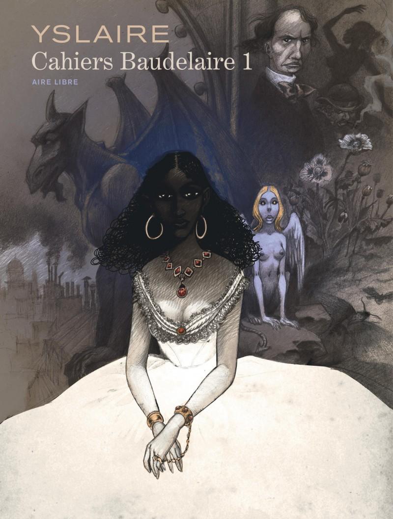 Baudelaire - Cahiers - tome 1 - Baudelaire - Cahiers, Tome 1/3