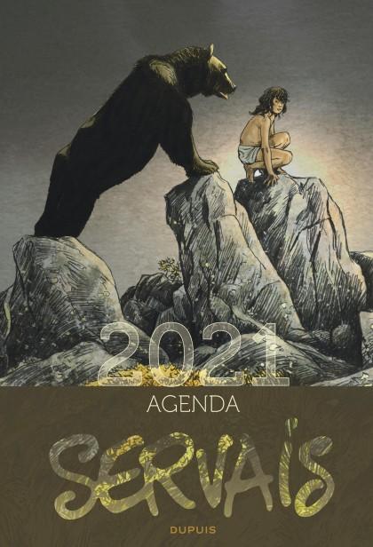 Agenda Servais 2021