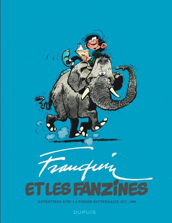 cover-comics-franquin-patrimoine-tome-0-franquin-et-les-fanzines
