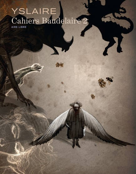 Baudelaire - Cahiers - Baudelaire - Cahiers, Tome 2/3
