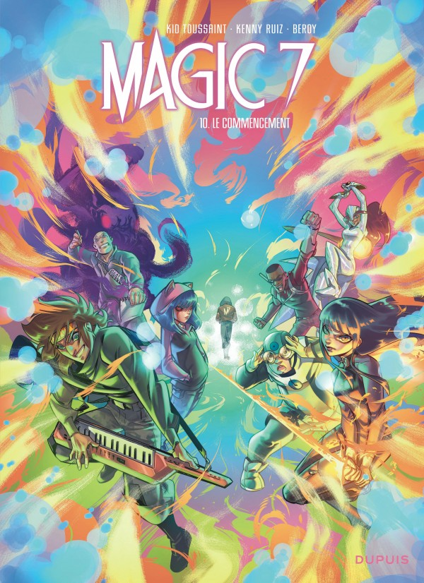 cover-comics-magic-7-tome-10-le-commencement