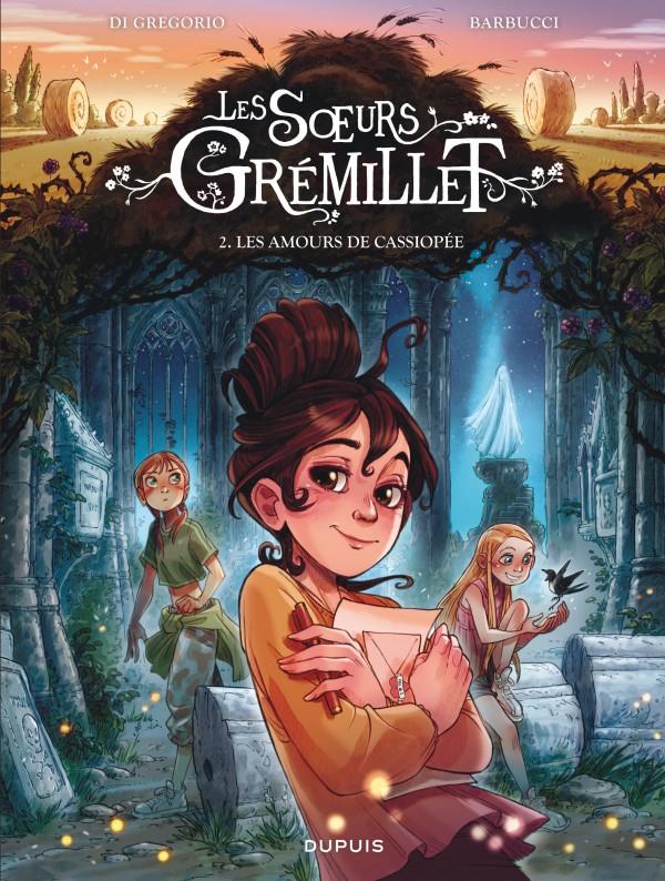 cover-comics-les-soeurs-grmillet-tome-2-les-amours-de-cassiope