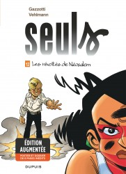 Seuls – Tome 12