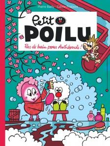 cover-comics-petit-poilu-tome-25-pas-de-bain-pour-antidouche