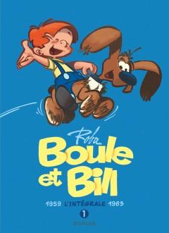 cover-comics-boule-et-bill-8211-l-8217-intgrale-tome-1-boule-et-bill-8211-l-8217-intgrale-tome-1-1959-1963