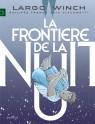 Largo Winch Tome 23 - La frontière de la nuit (Edition documentée)