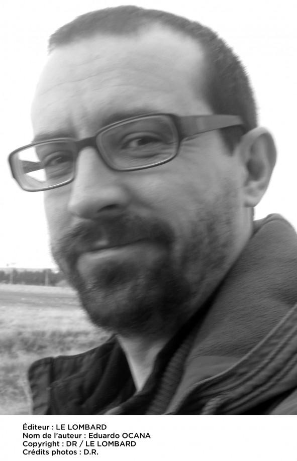 Eduardo Ocana