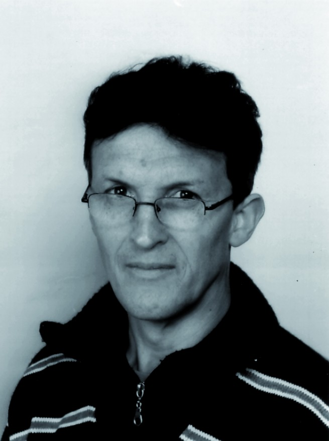 Claude Plumail