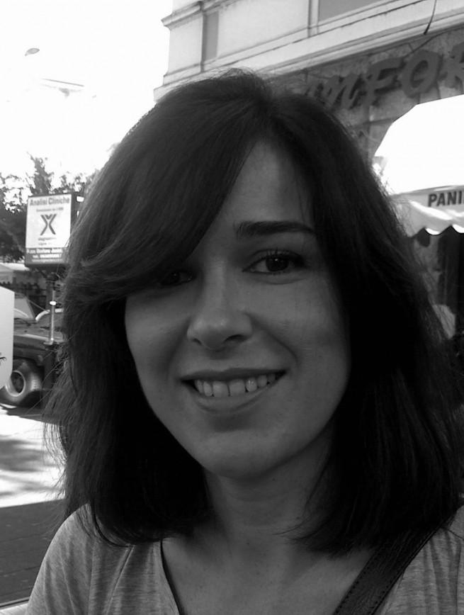 Manuela RAZZI