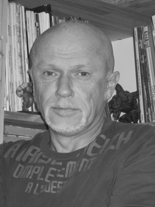 Pascal MOGUÉROU