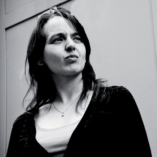 Marion Montaigne