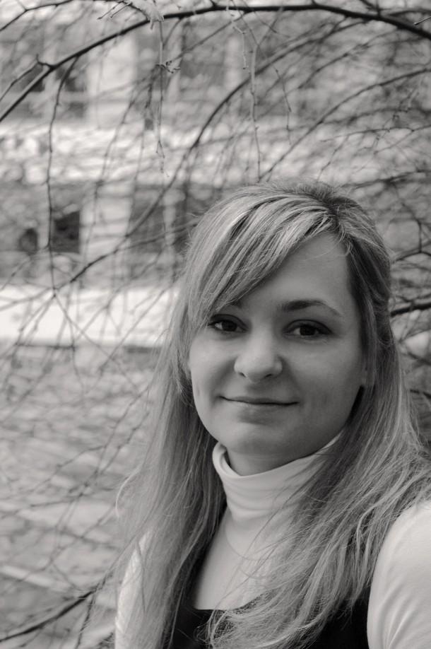 Mélanie Théry