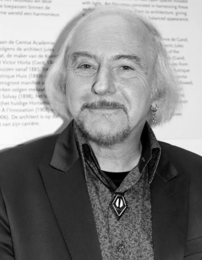 Alain JOST