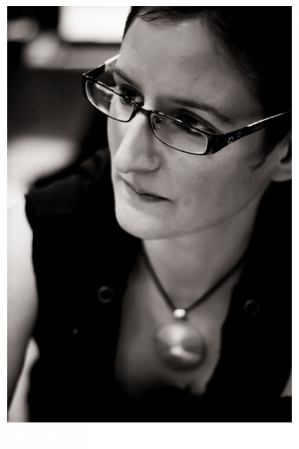 Séverine Lefebvre