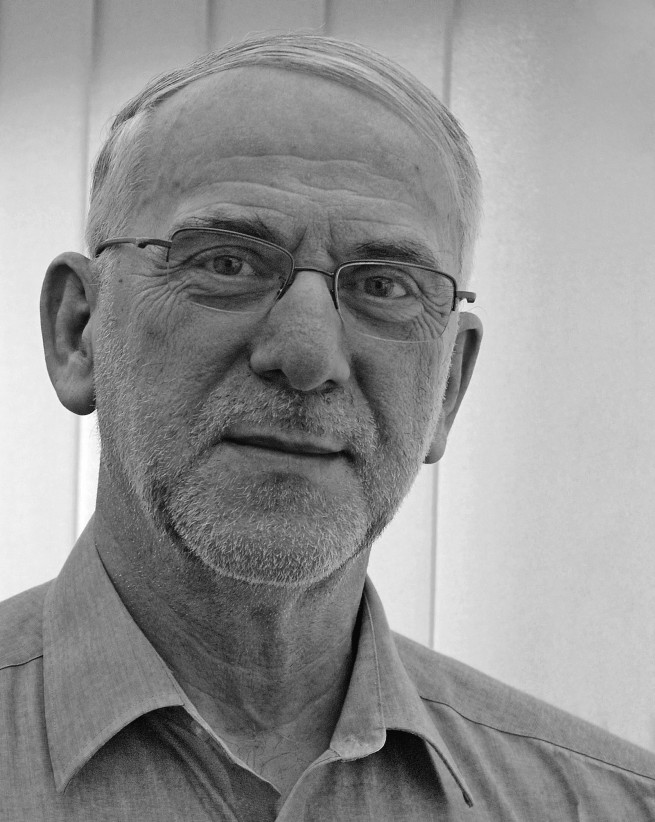 Bernard Séret