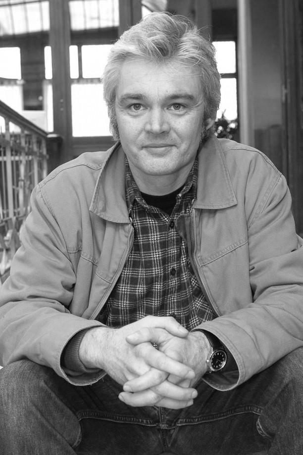 Michel Constant