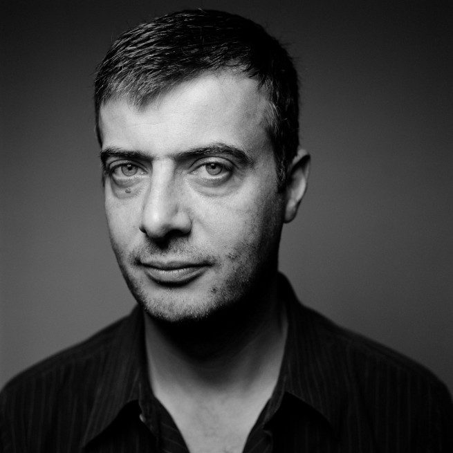 Jerôme Pierrat