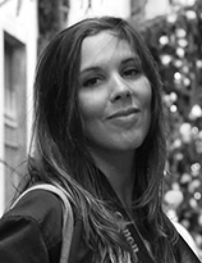 Aude Mermilliod