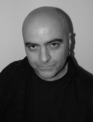 Corbeyran (Eric)