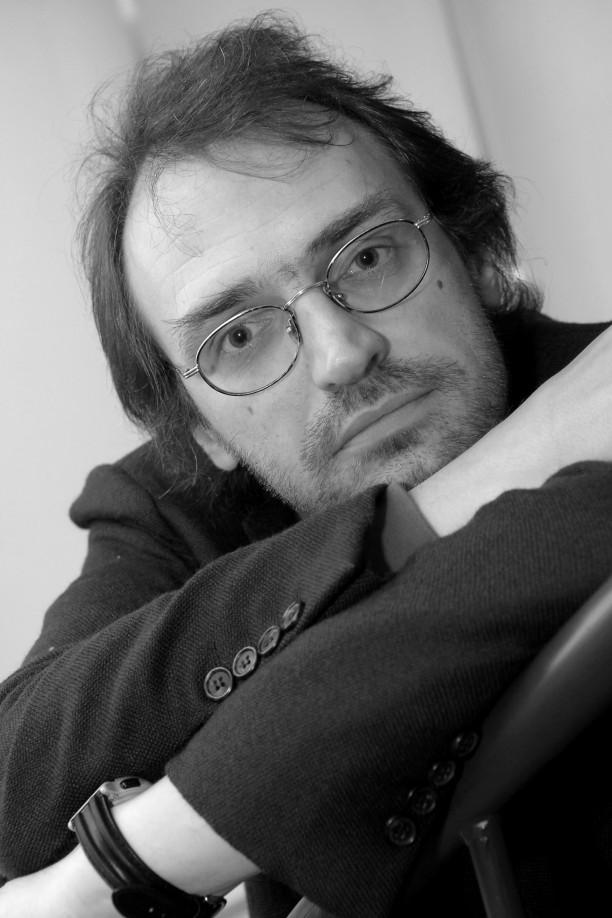 Iouri Jigounov