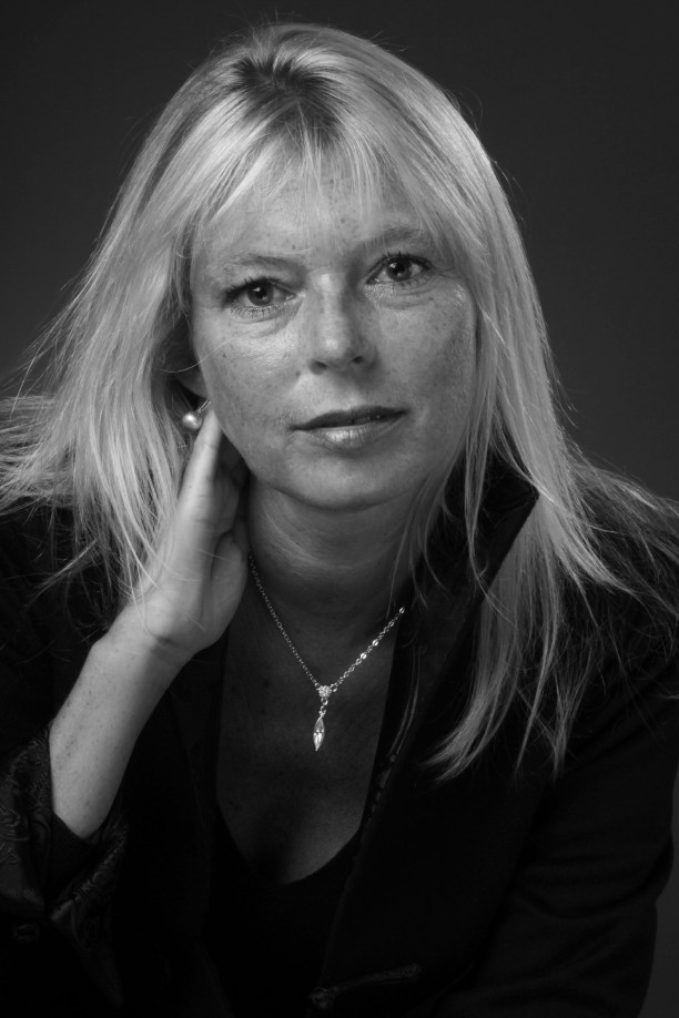 Sylvie Roge