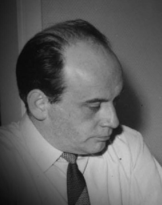 Fred Funcken