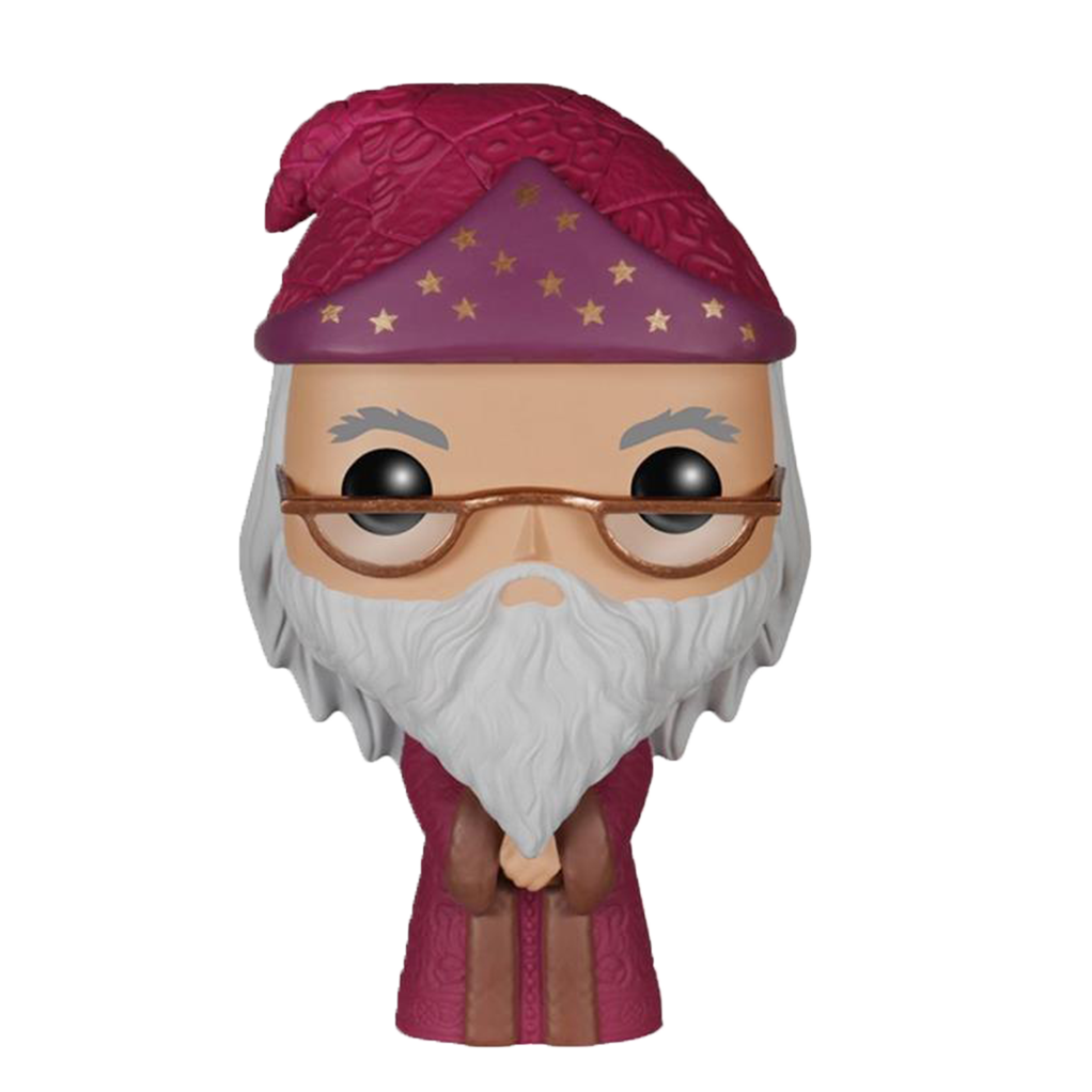 POP! Vinyl - Harry Potter - Albus Dumbledore