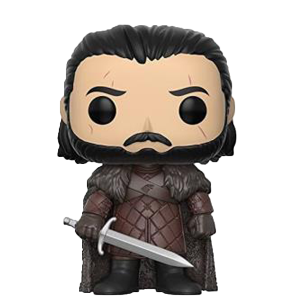 POP! Vinyl - Game of Thrones - S7 Jon Snow