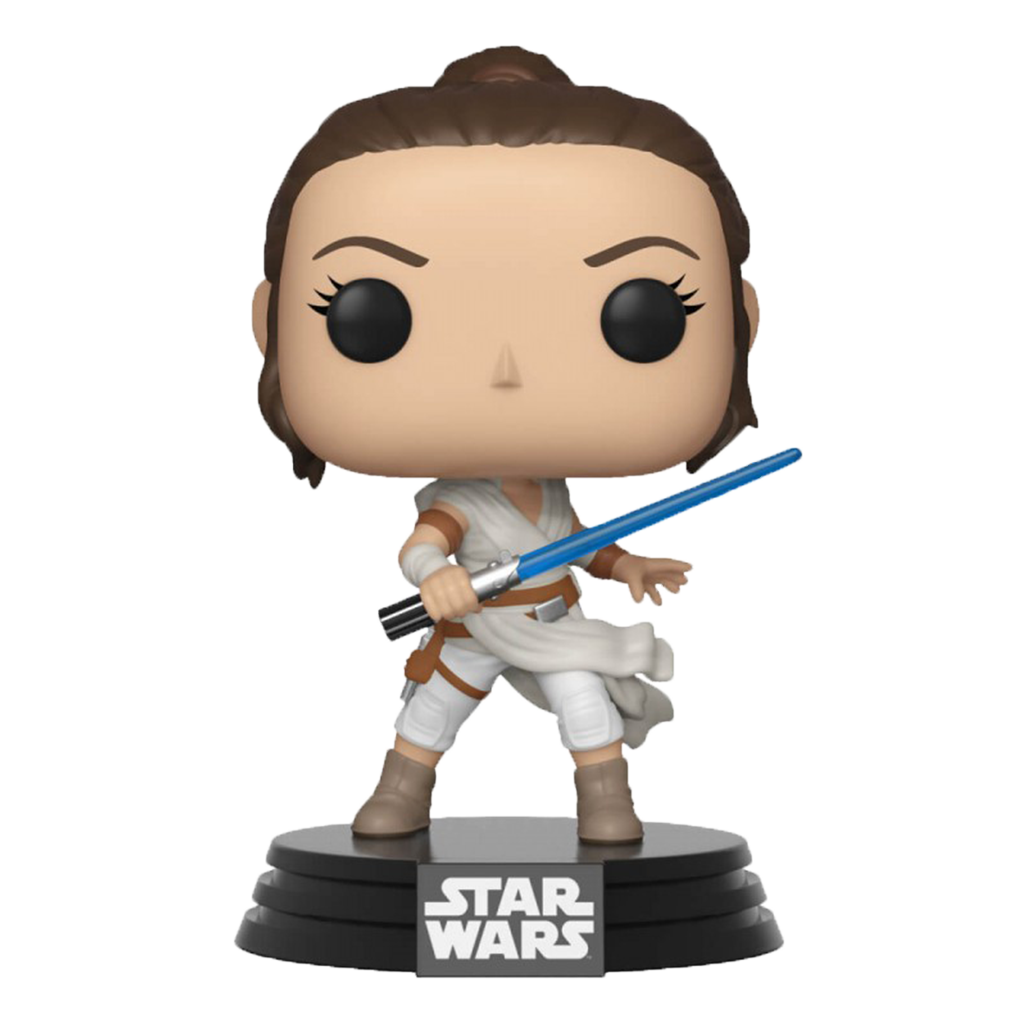 POP! l'ascension de skywalker - Star Wars - Rey