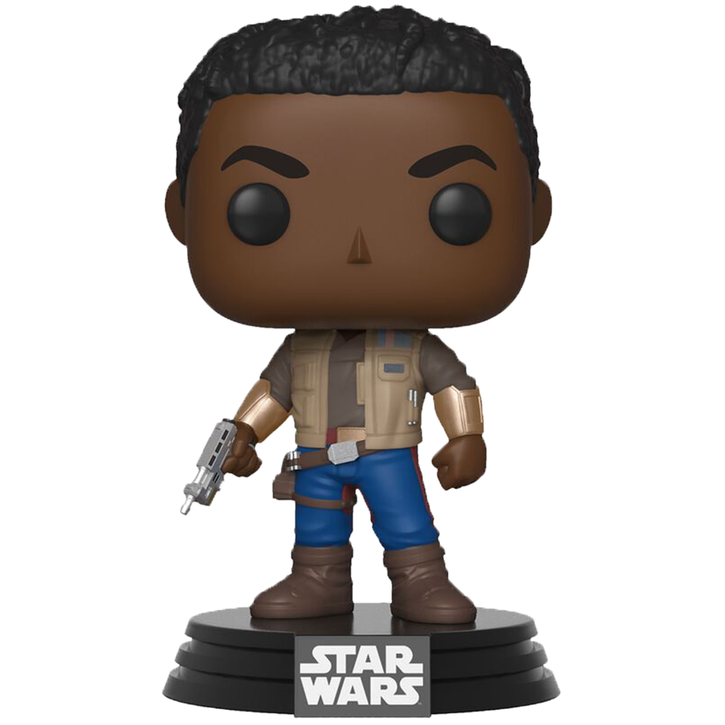 POP! l'ascension de skywalker - Star Wars - Finn