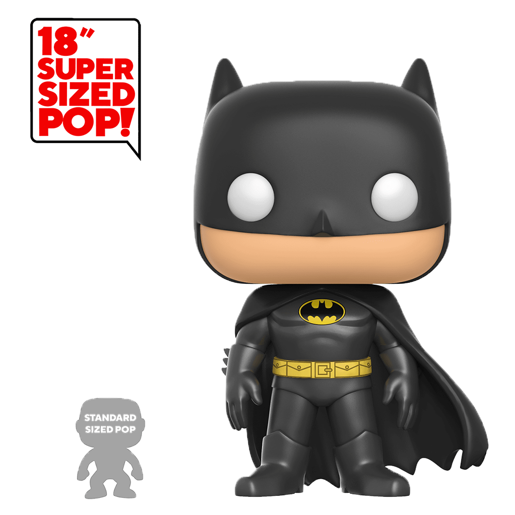 POP! Heroes - Batman - Batman 46 cm