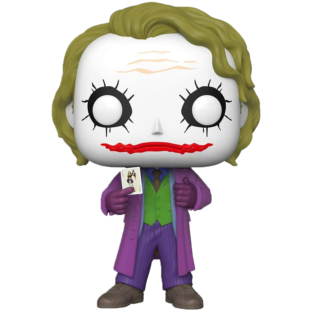 POP! Movies - DC - Joker 25 cm