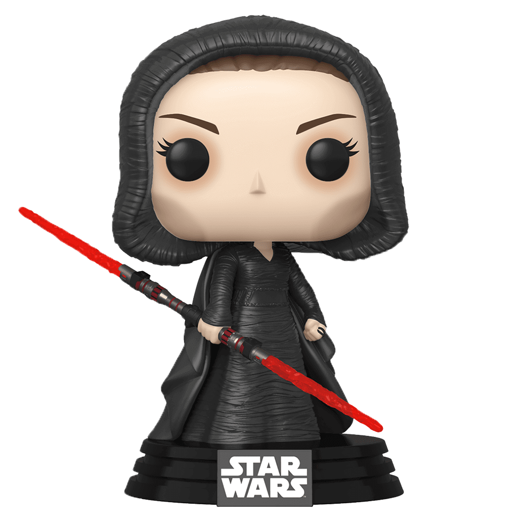 POP! l'ascension de skywalker - Star Wars - Dark Rey