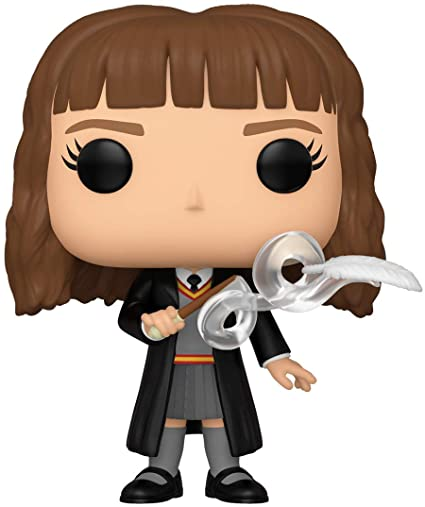 "POP! HP - Harry Potter - Hermione ""Wingardion Leviosa!"""
