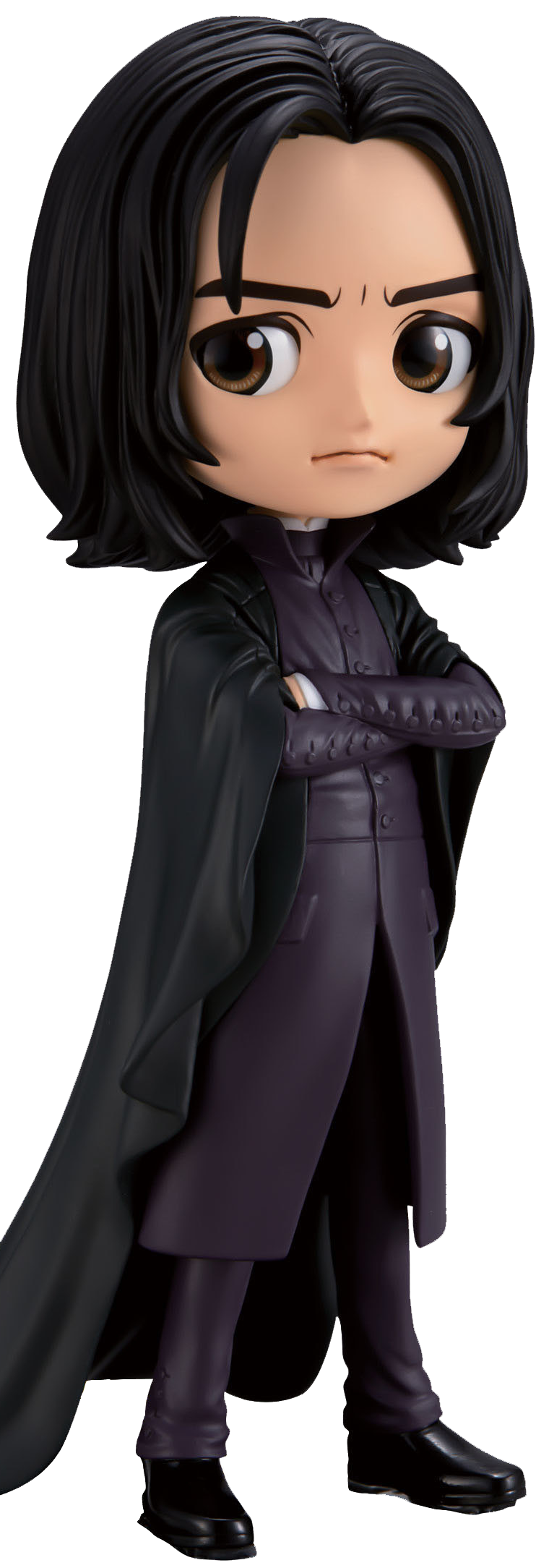 Figurine Severus Rogue Q Posket - Harry Potter