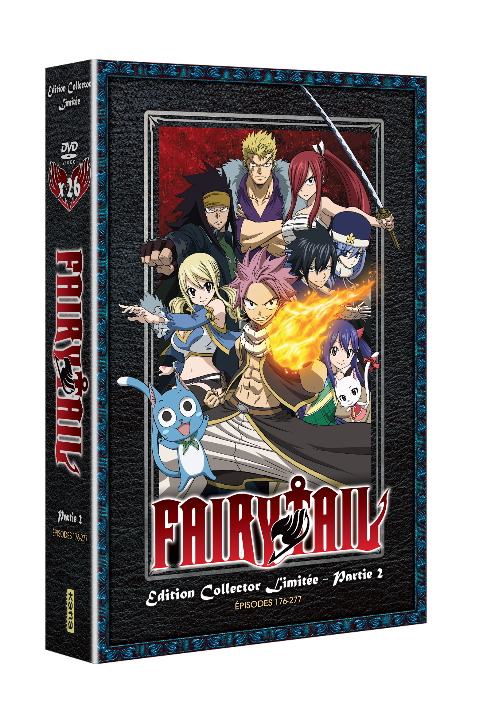 Fairy Tail Collector (partie 2)