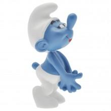 Figurine - Timid Smurf
