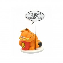 Figurine Garfield