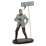 Figurine Collectoys Blake & Mortimer, Mortimer