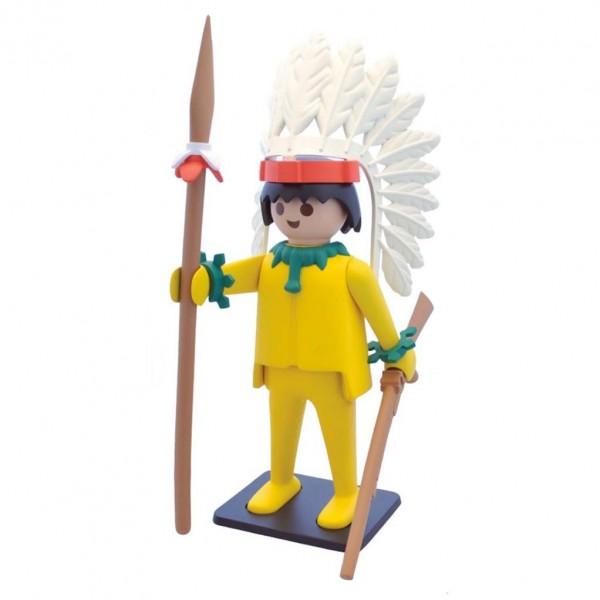 Playmobile Vintage - Native American Chief
