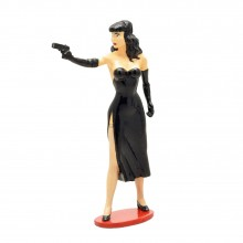 Pin-up holding revolver - Origin Collection