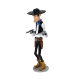 Figurine Pixi Lucky Luke, Phil Wire