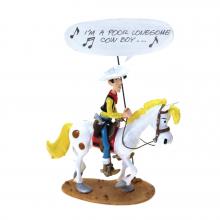 Figurine Pixi Lucky Luke