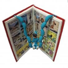 Figurine Pixi Lucky Luke Rin Tin Can's Inheritance