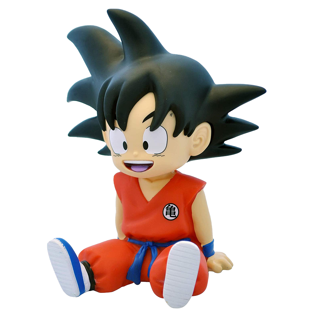Tirelire Son Goku