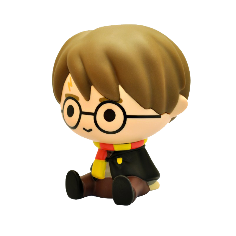 Tirelire Harry Potter - Chibi
