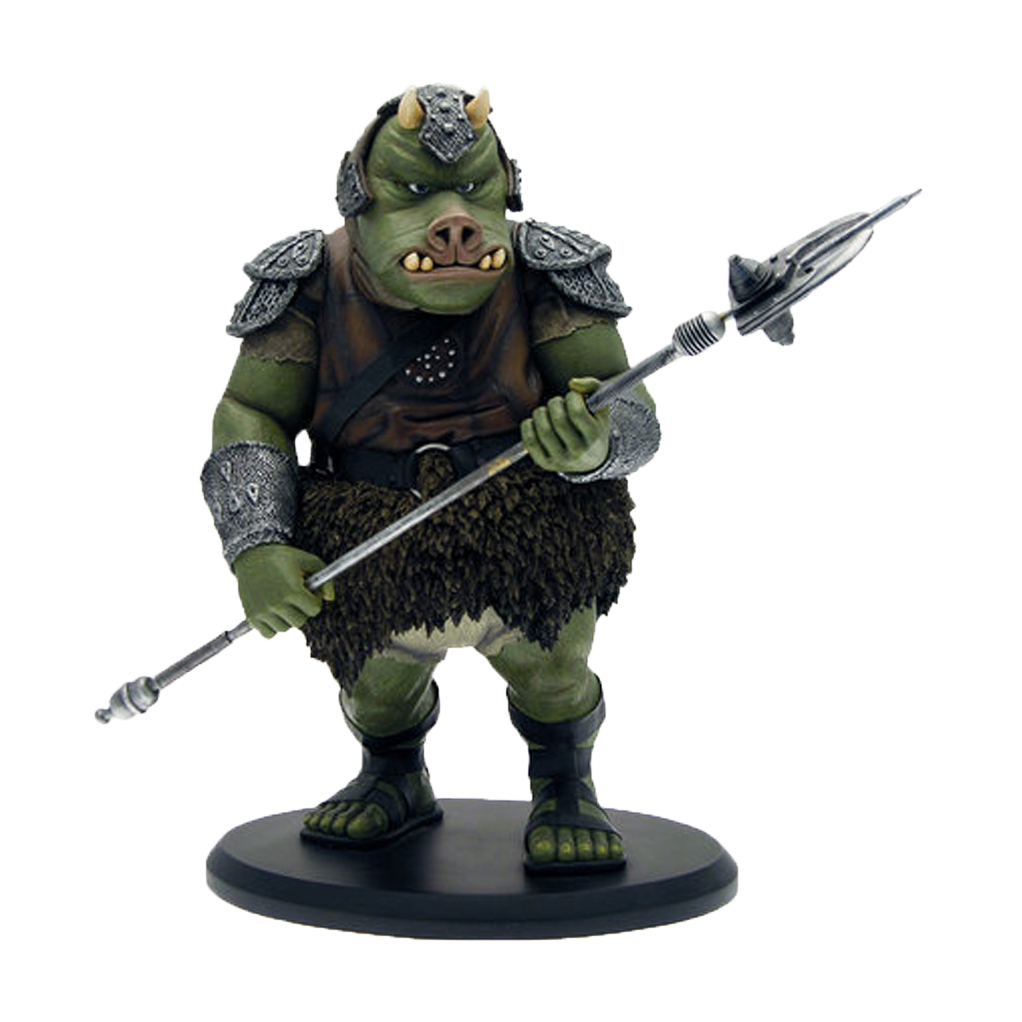 Gamorrean Guard (Attakus)