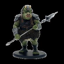 Figurine Attakus Gamorrean Guard