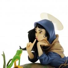 Figurine Saint Ulphe by Guarnido